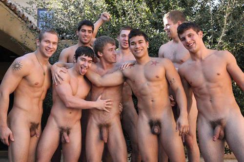 голые мужчины фото нудисты