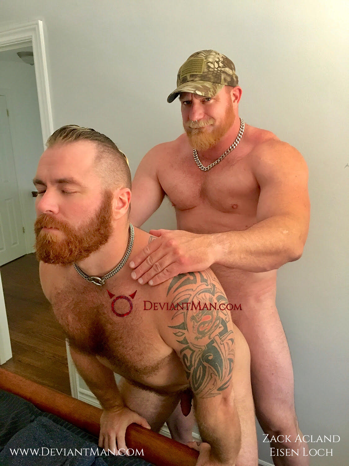 Fucking in the state park - 2 part 8